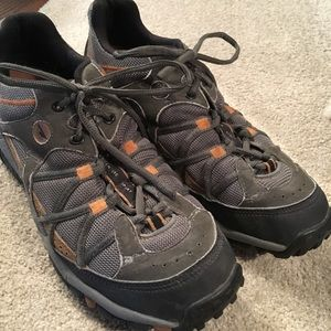 Hi-Tec Adventure Sport Shoes